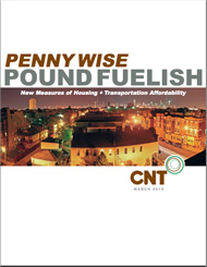 Report: Penny Wise, Pound Fuelish