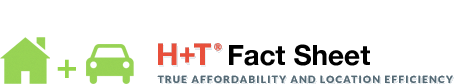 H+T Fact Sheet logo